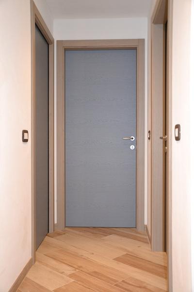 Porte interne falegnameria tomasini - Calcolo scale interne ...